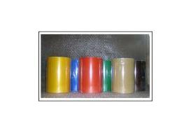 150mm wide Coloured Pipe Identifcation Tapes for External Use