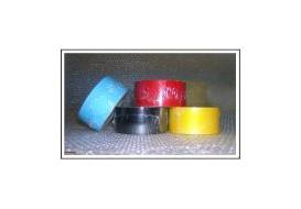 50mm wide Coloured Pipe Identification Tapes for External Use