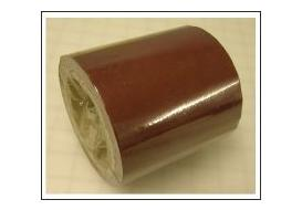 Crimson Pipe Identification Tape