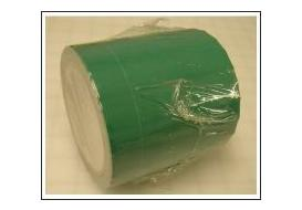 Emerald Green Pipe Identification Tape