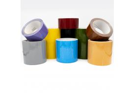 Pipe Identification Tapes (coloured)