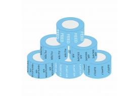 Air Pipe Identification Tapes (made to order)