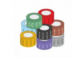 Pipe Identification Tapes Made To Order