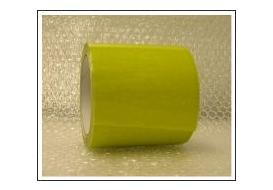Primrose Yellow Pipe Identification Tape