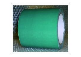 Sea Green Pipe Identification Tape