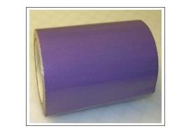 Violet Pipe Identification Tape