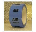 Air Pipe Identification Tape ID175T50LB