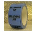 Breathing Air Pipe Identification Tape ID178T50LB