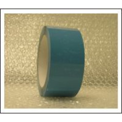 Blue Pipe Identification Tape 50mm wide 18-E-51 Code ID202C50