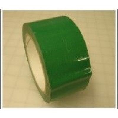 Emerald Green Pipe Identification Tape 50mm wide 14-E-53 Code ID205C50