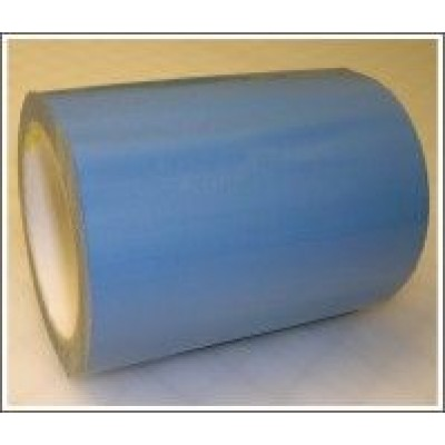 Light Blue Pipe Identification Tape 150mm wide 20-E-51 Code ID403C150