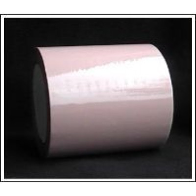 Salmon Pink Pipe Identification Tape 150mm wide 04-C-33 Box of 6 Code ID414C150