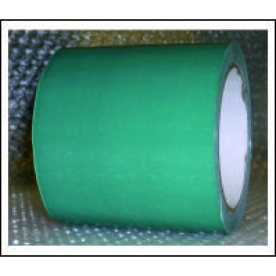 Sea Green Pipe Identification Tape 100mm wide 16-C-37 Code ID322C100