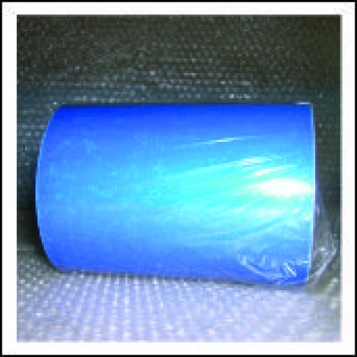 Traffic Blue External Pipe Identification Tape 150mm wide RAL 5017 Box of 6 Code EXD453C150