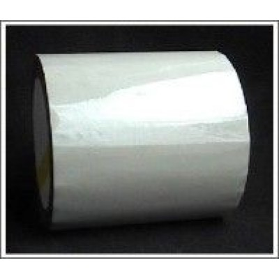 White Pipe Identification Tape 150mm wide 00-E-55 Box of 6 Code ID417C150