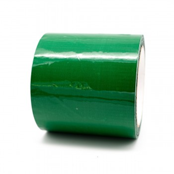 Emerald Green Pipe Identification Tape 100mm wide 14-E-53 - R M Labels - ID305C100