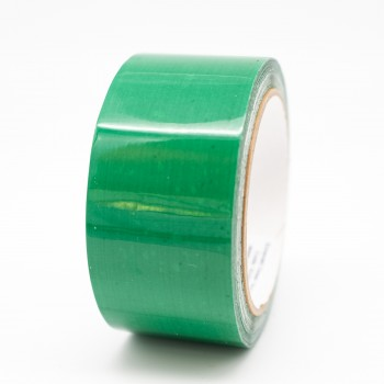 Emerald Green Pipe Identification Tape 50mm wide 14-E-53 - R M Labels - ID205C50