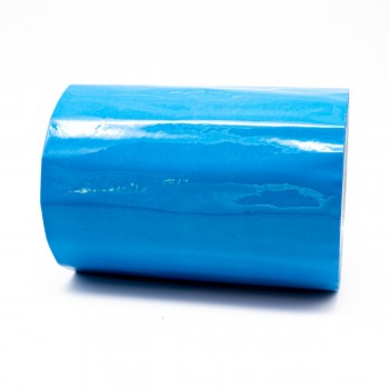 Light Blue Pipe Identification Tape 150mm wide 20-E-51 - R M Labels - ID403C150