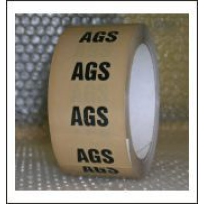 AGS (AGS System) Pipe Identification Tape ID136T50YO