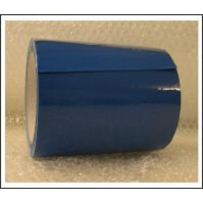 Auxiliary Blue Pipe Identification Tape 150mm wide 18-E-53 Code ID401C150