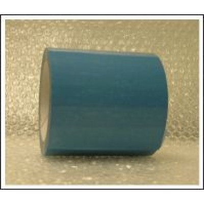 Blue Pipe Identification Tape 100mm wide 18-E-51 Code ID302C100
