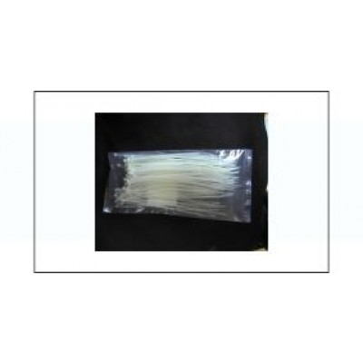 Plastic Cable Ties 100mm long Pack of 100 Code T100