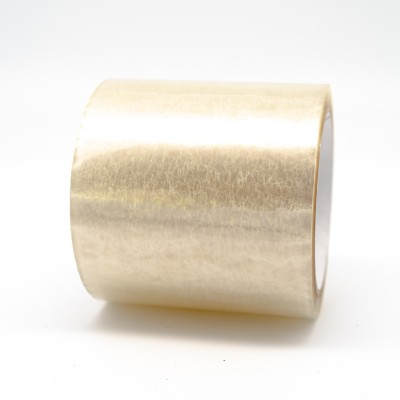 Clear Acrylic Tape - R M Labels - ID001CL100