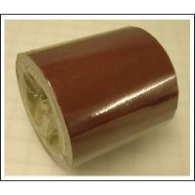 Crimson Pipe Identification Tape 150mm wide 04-D-45 Box of 6 Code ID411C150
