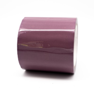 Dark Mauve Pipe Identification Tape 100mm wide - R M Labels - ID323C100