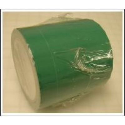 Emerald Green Pipe Identification Tape 150mm wide 14-E-53 Box of 6 Code ID405C150