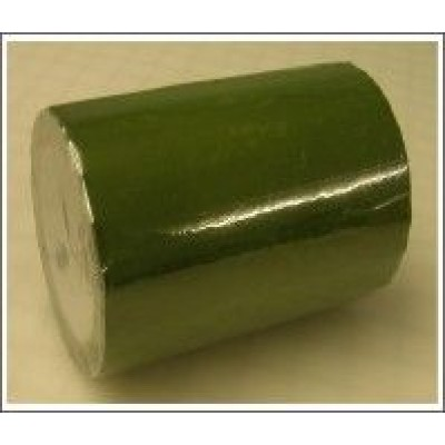 Green Pipe Identification Tape 150mm wide 12-D-45 Code ID404C150