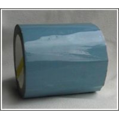 Light Blue Pipe Identification Tape 50mm wide 20-E-51 Box of 6 Code ID203C50