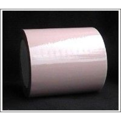 Salmon Pink Pipe Identification Tape 100mm wide 04-C-33 Code ID314C100
