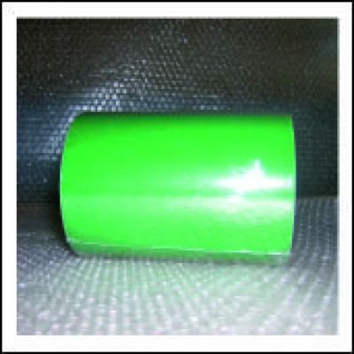 Traffic Green External Pipe Identification Tape 150mm wide RAL 6024 Code EXD450C150