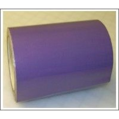 Violet Pipe Identification Tape 150mm wide 22-C-37 Code ID416C150