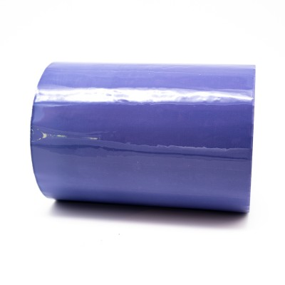 Violet Pipe Identification Tape 150mm wide 22-C-37 - R M Labels - ID416C150
