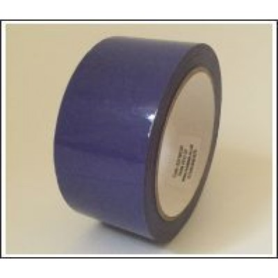 Violet Pipe Identification Tape 50mm wide 22-C-37 Code ID216C50