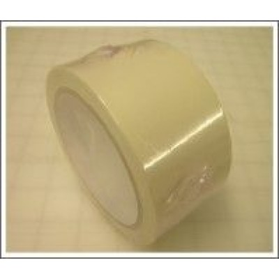 White Pipe Identification Tape 50mm wide 00-E-55 Code ID217C50