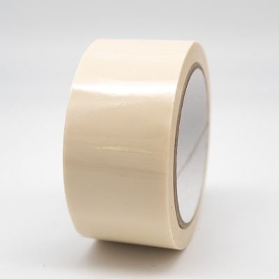 White Pipe Identification Tape 50mm wide 00-E-55 - R M Labels - ID217C50